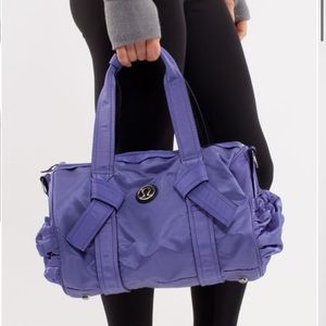 Lululemon DTB Mini Duffel - Used Condition